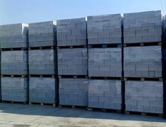 керамзитные блоки производство