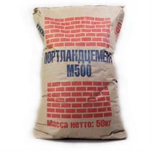 цемент для шлакоблоков